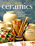 Decorating Ceramics: Over 300 Easy-to-Paint Patterns