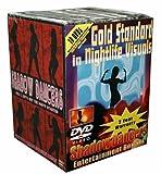 Shadow Dancers: Entertainment Box Set