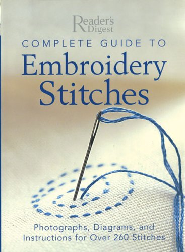 Hand Embroidery Stitches Pdf