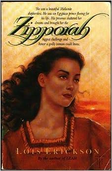 Book Zipporah