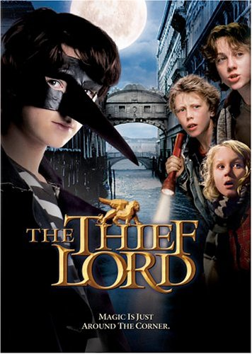 (Thief Lord, The)