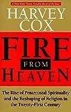 Fire from Heaven, Harvey Cox, 0201489317