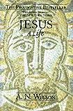 Jesus, A. N. Wilson, 0449908070
