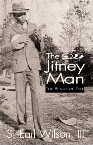 Read Online The Jitney Man PDF