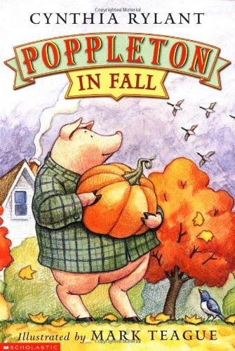 POPPLETON IN FALL EPUB