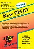 New GMAT, Ace Academics Inc, 1576332039