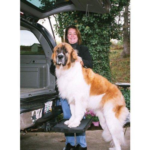Otto Step Car Pet Ramp Pet Step (Trailer Hitch Pet Step compare prices)