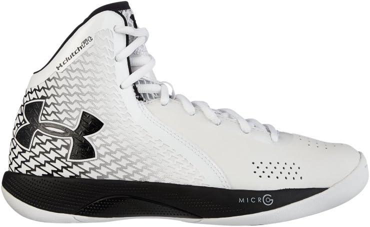 UA Micro G Torch Basketball Shoe