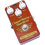 ■MAD PROFESSOR マッドプロフェッサー Sweet Honey Overdrive ハンドワイヤード(並行輸入品)