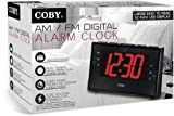 Coby Radio Alarms Review and Comparison