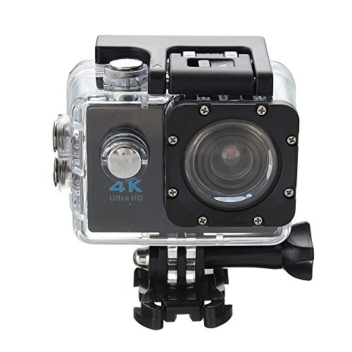 XiaoMi Yi 16MP Sports and Action Camera (White) - 3