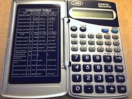 amazon com le world scientific calculator leworld scientific