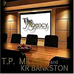 The Agency Audiobook