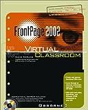 FrontPage 2002 Virtual Classroom, David Karlins, 0072191724