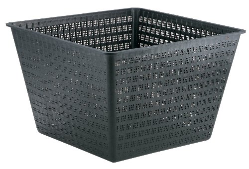 Little Giant 566556, UPB-1212-PW Square Basket, 12-Inch