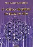 capa de O Antigo Segredo da Flor Da Vida Vol. 01: Volume 1