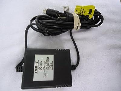 Hon-Kwang /Homedics AC Adapter Power Supply A12250-16110 & PP-ADP2007 12VAC 2500mA & 16VAC 1100mA 3-Pin tip