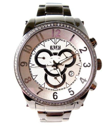 Effy Diamond 0.64 Tcw Unisex Luxury New Unique Brand Exotic - Effy Watch