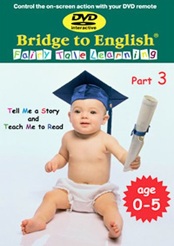 Bridge to English - Fairy Tale Learning Part 3 [Import anglais]