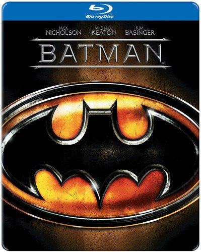 Batman (Steelbook)