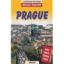 Plan de ville : Prague