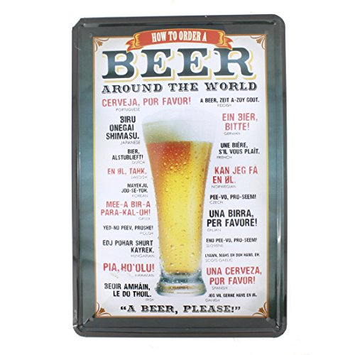 Personalized Bar Decor - 8