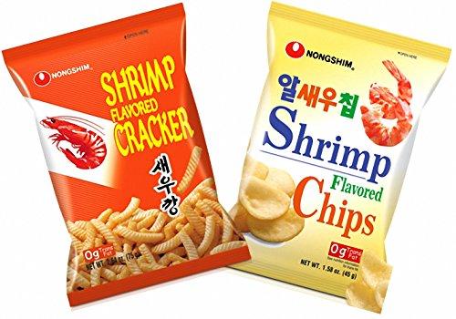 shrimp rice - 5
