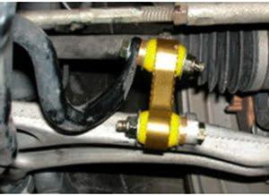 Whiteline KLC180-335 Sway Bar Link Assembly, Black