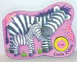 Little Zebra, , 0764160370