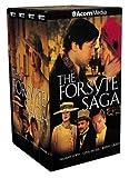 The Forsyte Saga, Series 2 [VHS]