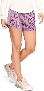 Under Armour 1297126-521 Shorts para Mujer