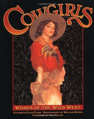 Cowgirls: Women of the Wild West pdf epub