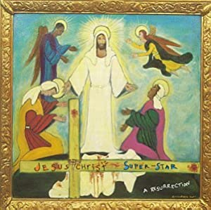 A few questions about the recording of Jesus...?