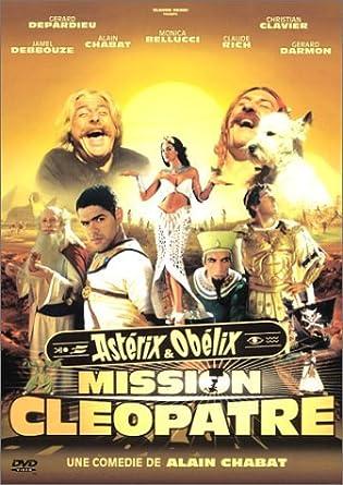 Vignette du document Astérix & Obélix : mission Cléopâtre