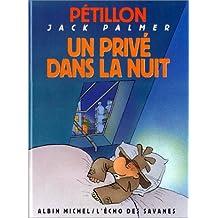 JACK PALMER : UN PRIVÉ DANS LA NUIT