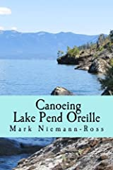 Canoeing Lake Pend Oreille