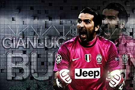 b982bc3af Image Unavailable. Image not available for. Colour  Buffon Goalkeeper ...
