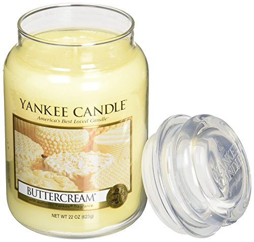 Yankee Candle Company Buttercream Large product image