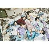 JYP GOT7 - Present : You CD+Photobook+Photocards+Folded Poster+Pre-Order Benefit+Extra Photocard Set