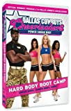 Dallas Cowboys Cheerleaders Power Squad Bod! - Hard Body Boot Camp
