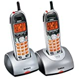 Uniden DCT756-2 Expandable Cordless System with Call Waiting/Caller ID and Extra Handset and Charger