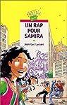 Un rap pour Samira par Luciani