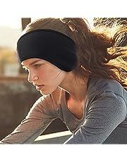 NCONCO Sporthoofdband Unisex Sterk Absorberende Antislip-Zweetbandjes Voor Sport Fitness Mode Hardlopen Yoga Tennis
