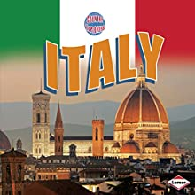 Italy Audiobook by Madeline Donaldson Narrated by  Intuitive