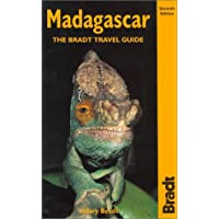 Madagascar: The Bradt Travel Guide (Bradt Travel Guides)
