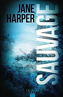 Sauvage, Harper, Jane