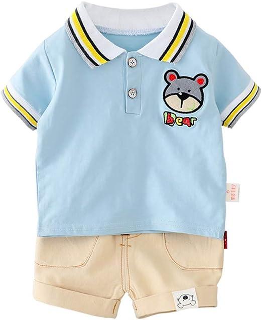 Moneycom - Camiseta de Manga Corta para niños y niñas, diseño de ...
