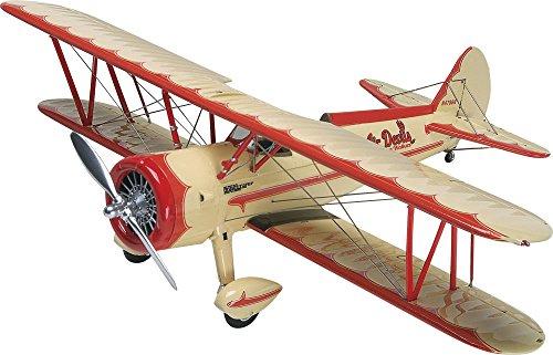 - Revell Germany 1/48 Stearman Aerobatic Biplane Model Kit