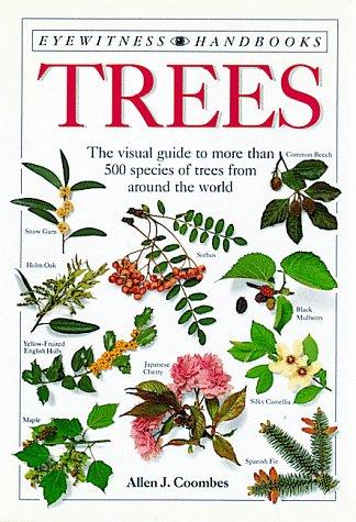 Trees (Eyewitness Handbooks)
