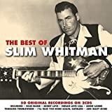 The best Of Slim Whitman